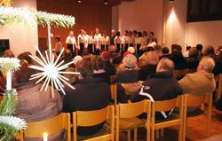 Konzert Wolfsburg