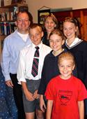 Weber-Familie