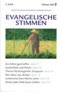 Evangelische Stimmen
