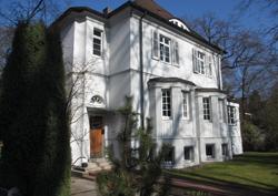 Kirchenbüro