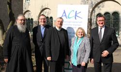 Vorstand ACK