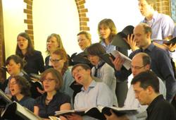 Bethlehem Voices