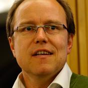 Henning Scharff