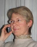 Kirchenrätin Christa Brammen