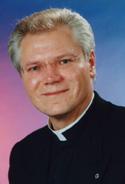 Propst Klaus-Peter Czwikla