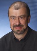 Kirchenrat Gerd Henrichs