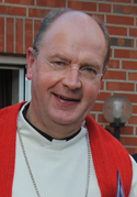 Johannes Rehr