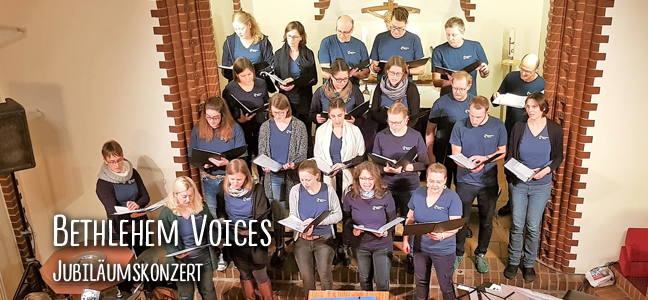Bethlehem Voices